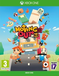 Moving Out PL (Xbox One)