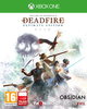 Pillars of Eternity II: Deadfire Ultimate Edition PL (Xbox One)