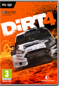 DiRT 4 Day One (PC)