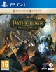 Pathfinder: Kingmaker Definitive Edition (PS4)