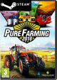 DIGITAL Pure Farming 2018 + BONUS (klucz STEAM)