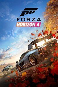 DIGITAL Forza Horizon 4 (Xbox One/PC) (klucz Xbox Live/Microsoft)