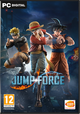Jump Force Ultimate Edition (PC) DIGITAL +DLC (klucz STEAM)