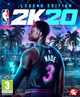 NBA 2K20 Legend Edition (PC) (klucz STEAM)
