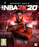 NBA 2K20 (PC) (klucz STEAM)