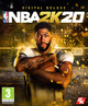 NBA 2K20 Digital Deluxe (PC) (klucz STEAM)