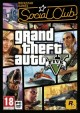 DIGITAL Grand Theft Auto V GTA 5 (PC) PL (klucz ROCKSTAR)