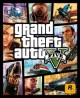 Grand Theft Auto V GTA 5 PL (PS3)