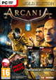 Must Have: Arcania Gold Edition PL (PC)