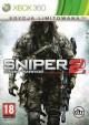 Sniper: Ghost Warrior 2 (X360)