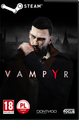 DIGITAL Vampyr (klucz STEAM)