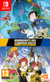 Digimon Story: Cyber Sleuth - Complete Edition (NS)