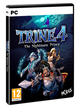Trine 4: The Nightmare Prince + Bonus PL  (PC)