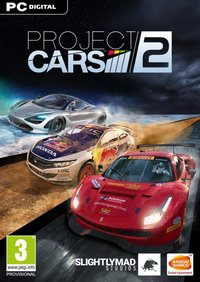 Project Cars 2 Deluxe Edition (PC) DIGITAL (klucz STEAM)