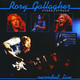 Rory Gallagher - Stage Struck (Remastered) (Winyl)