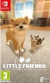 Little Friends: Dogs and Cat (NS)