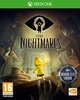 Little Nightmares PL (Xbox One)
