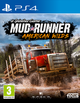 Spintires: MudRunner American Wilds Edition (PS4)