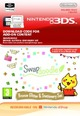 Swapdoodle - Bronze Glitter & Stationery (3DS) DIGITAL (Nintendo Store)