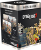 Good Loot Puzzle Dying Light 2 City (1000 elementów)
