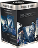 Good Loot Puzzle Dishonored Throne (1000 elementów)