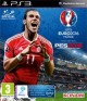 Pro Evolution Soccer 2016 + EURO 2016 (PS3)