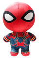 Inflate-a-mals Ride On Animals - Dmuchana Zabawka Spiderman Infinity War 76 cm