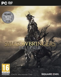 Final Fantasy XIV Shadowbringers (PC)