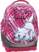 CoolPack Kids Tornister Szkolny Ergo Pretty Kitty 66686CP