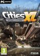 Cities XL Platinum (PC) PL DIGITAL (klucz STEAM)