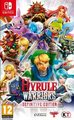 Hyrule Warriors Definitive Edition (NS)