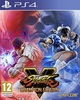 Street Fighter V: Champion Edition PL (PS4)