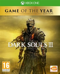 Dark Souls III The Fire Fades Edition GOTY (Xbox One)