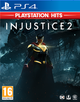 Injustice 2 Playstation Hits (PS4)