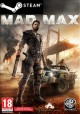 DIGITAL Mad Max (PC) PL (klucz STEAM)