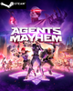 DIGITAL Agents of Mayhem + DLC PL (PC) (klucz STEAM)
