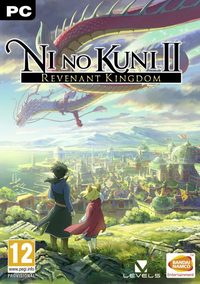Ni no Kuni II: Revenant Kingdom - The Prince's Edition (PC) DIGITAL (klucz STEAM)