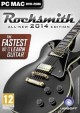 Rocksmith 2 (PS3) + Kabel