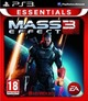 Mass Effect 3 PL Essentials (PS3)