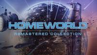 DIGITAL Homeworld Remastered Collection (PC) (klucz STEAM)
