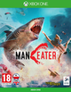 Maneater Day One Edition PL (Xbox One)