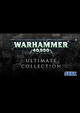 SEGA's Ultimate Warhammer 40,000 Collection (PC) DIGITAL (klucz STEAM)