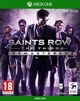 Saints Row The Third Remastered PL (Xbox One)