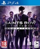 Saints Row The Third Remastered PL (PS4)