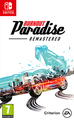 Burnout Paradise Remastered (NS)