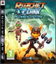 Ratchet And Clank Future: A Crack In Time (PS3)