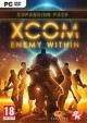 XCOM: Enemy Within PL (PC)