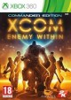 XCOM: Enemy Within PL (X360)