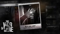 Galeria produktu This War Of Mine: The Little Ones (Xbox One), obrazek nr 1