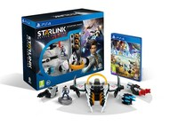 Galeria produktu Starlink: Battle For Atlas Starter Pack (PS4), obrazek nr 1